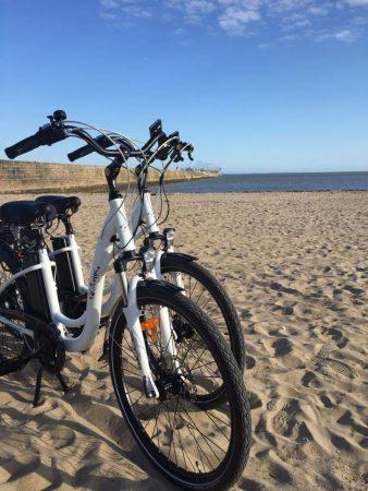 Un cadre de rêve pour les balades à vélo !