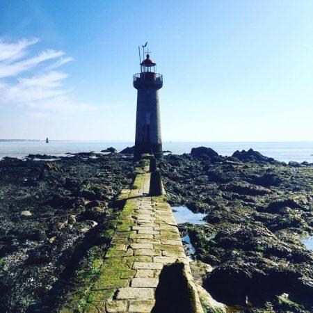Le phare de Villès-Martin