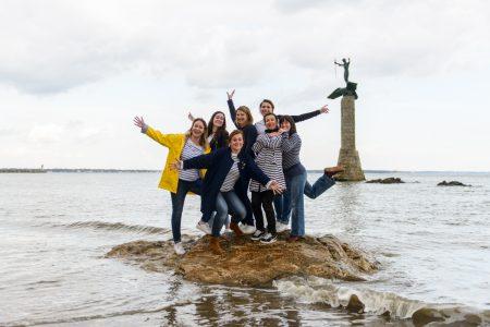 Le collectif de blogueurs de Saint-Nazaire - Les Petites Berniques