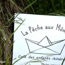 Association la pêche aux mômes à Saint-nazaire