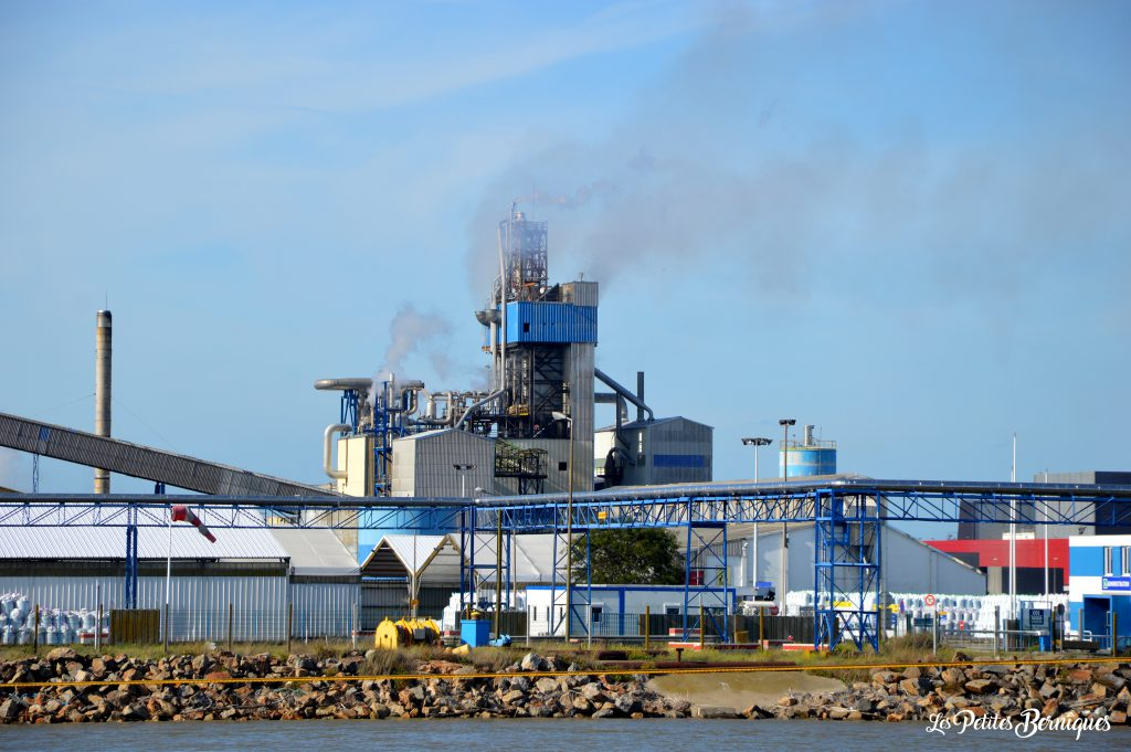 usines st-nazaire