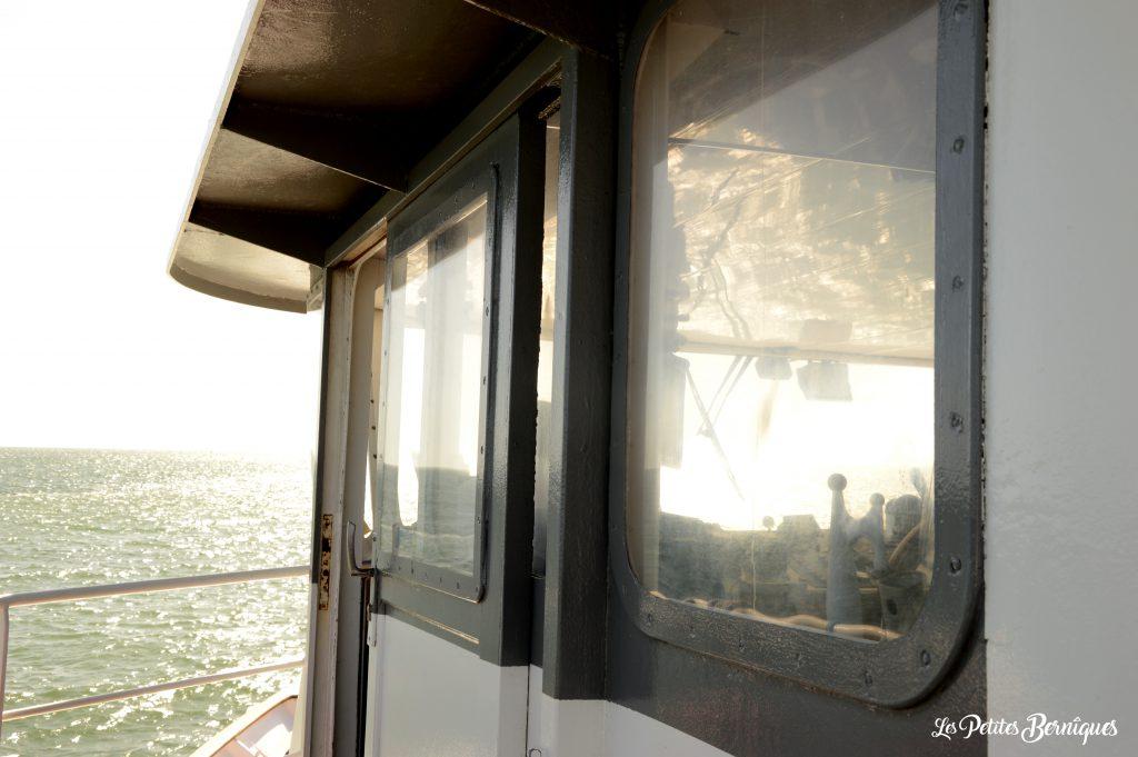 bateau tourisme saint-nazaire