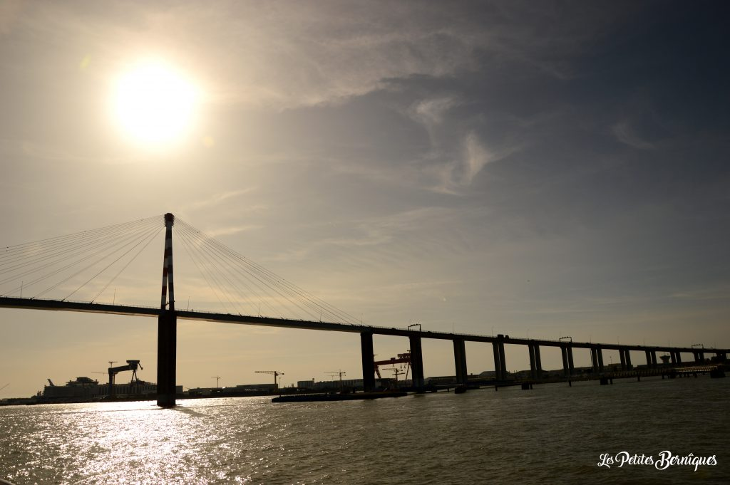 Pont de saint-nazaire