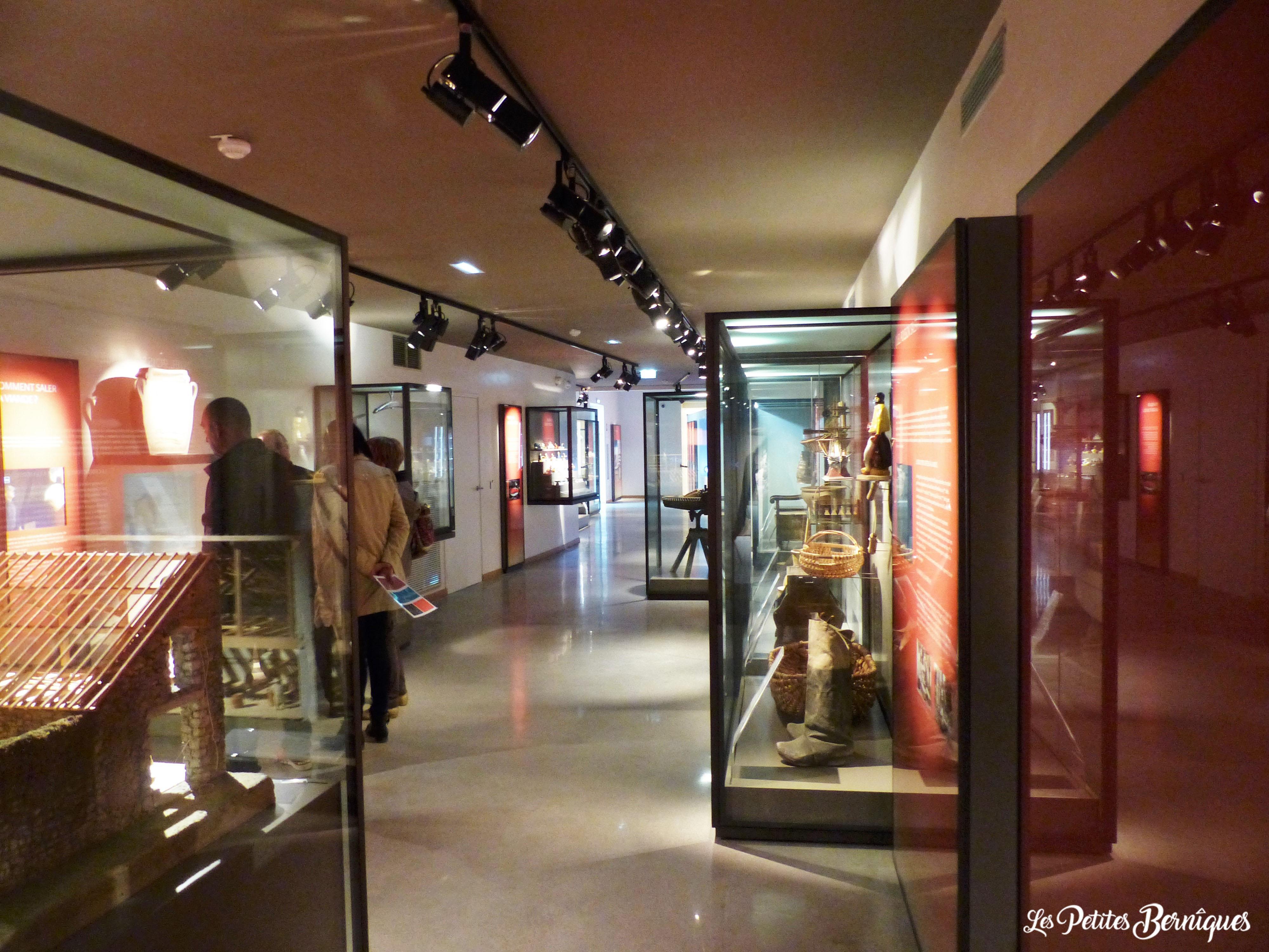 Musee des Marais Salants