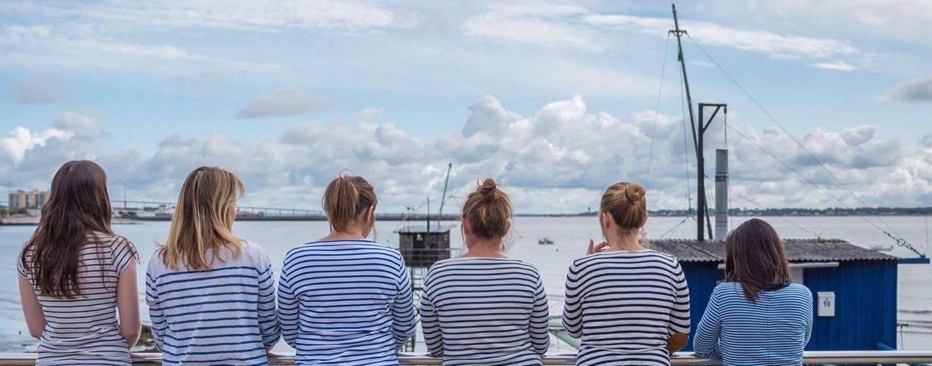 Les petites berniques - collectif blogueuses saint-nazaire - photo de roukass