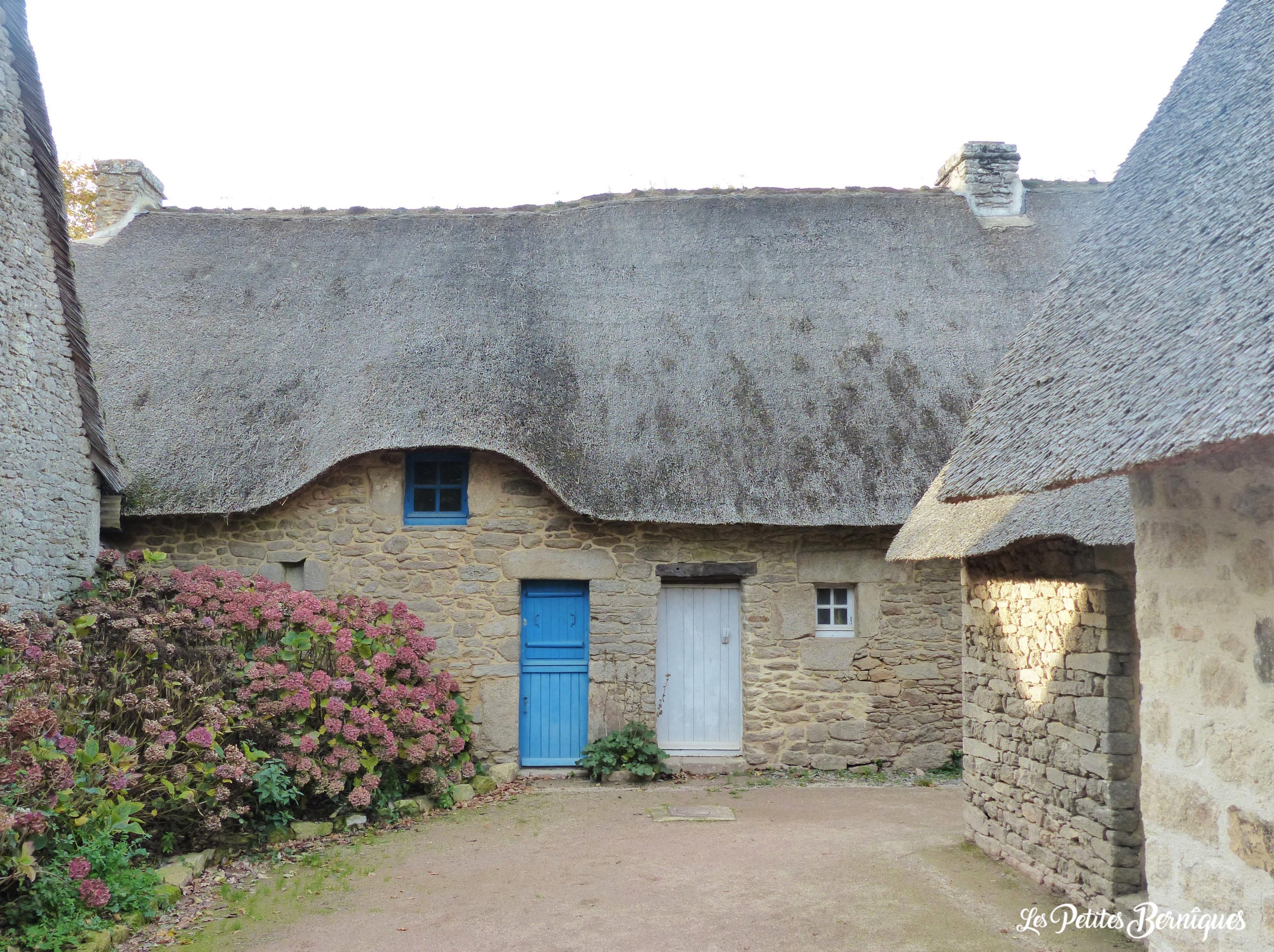 Village de Kerhinet