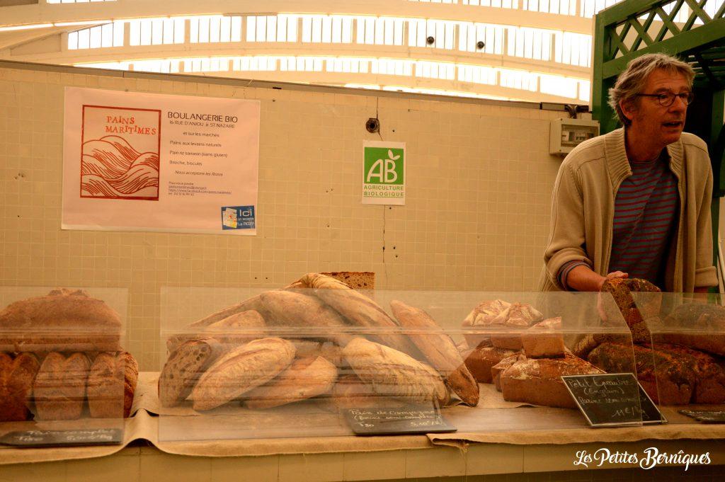 boulangerie bio saint-nazaire