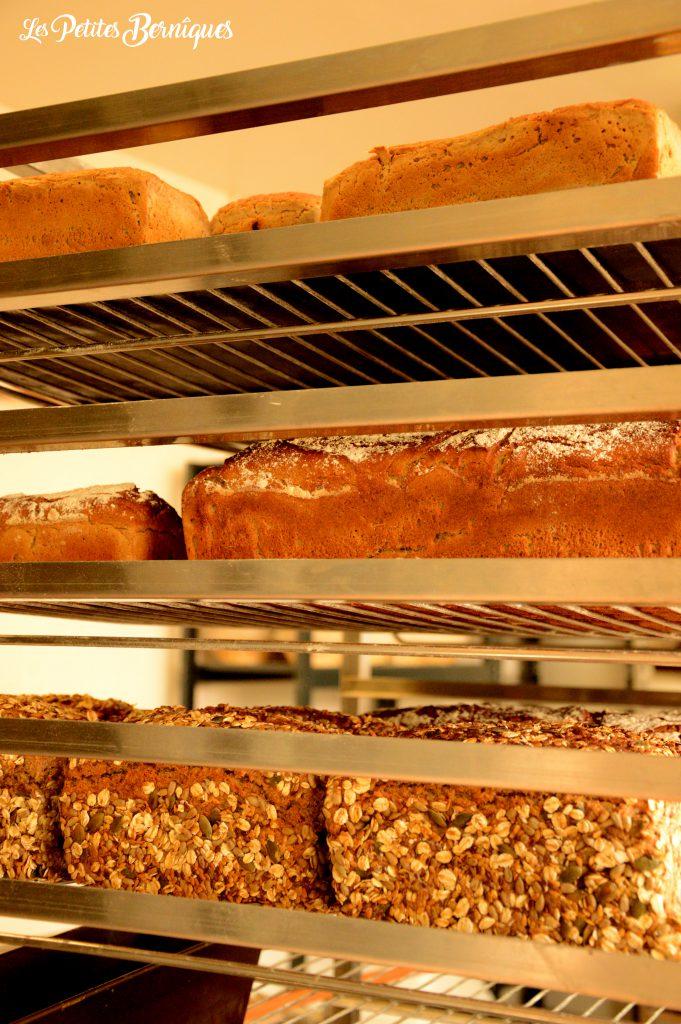 les pains bio pains maritimes