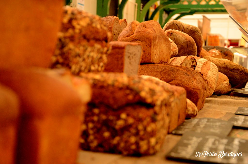 pains marché st-nazaire