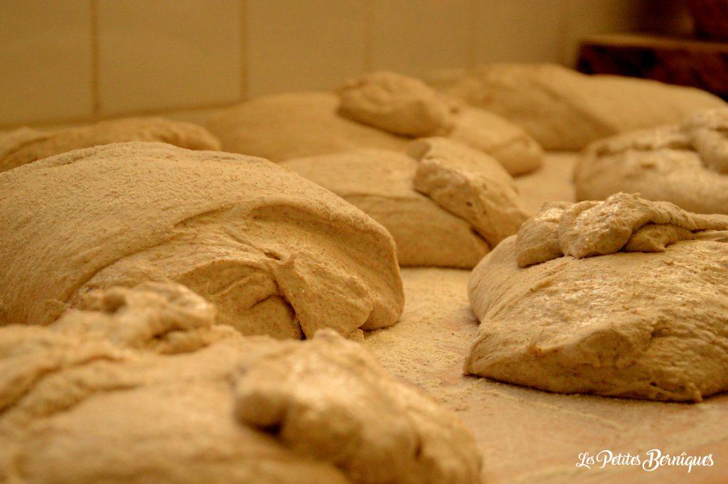 pate à pain