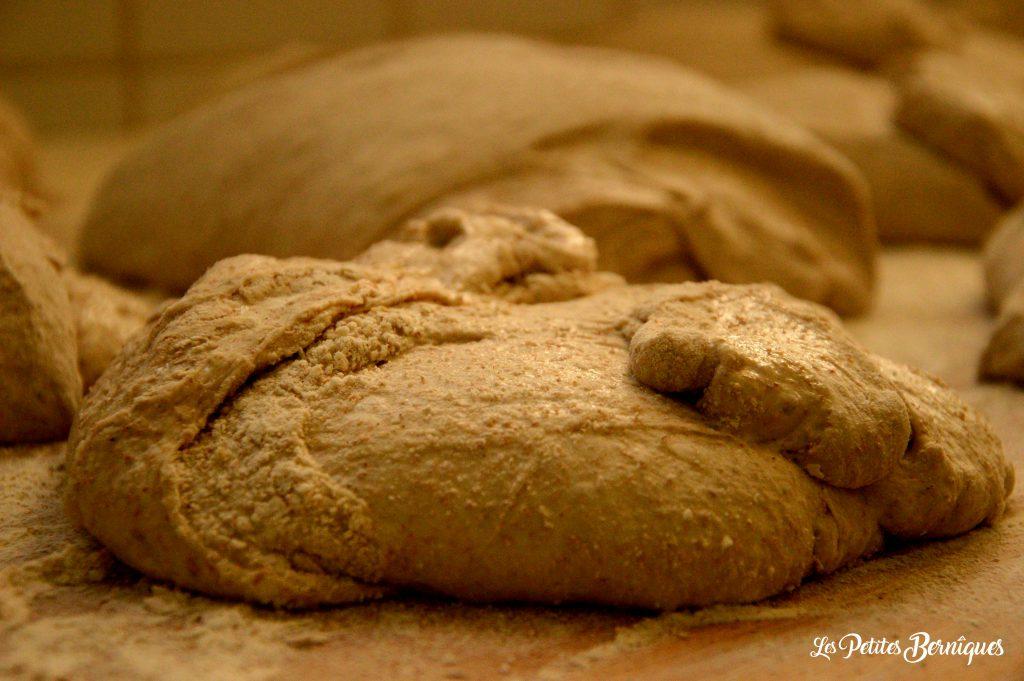 pate à pains