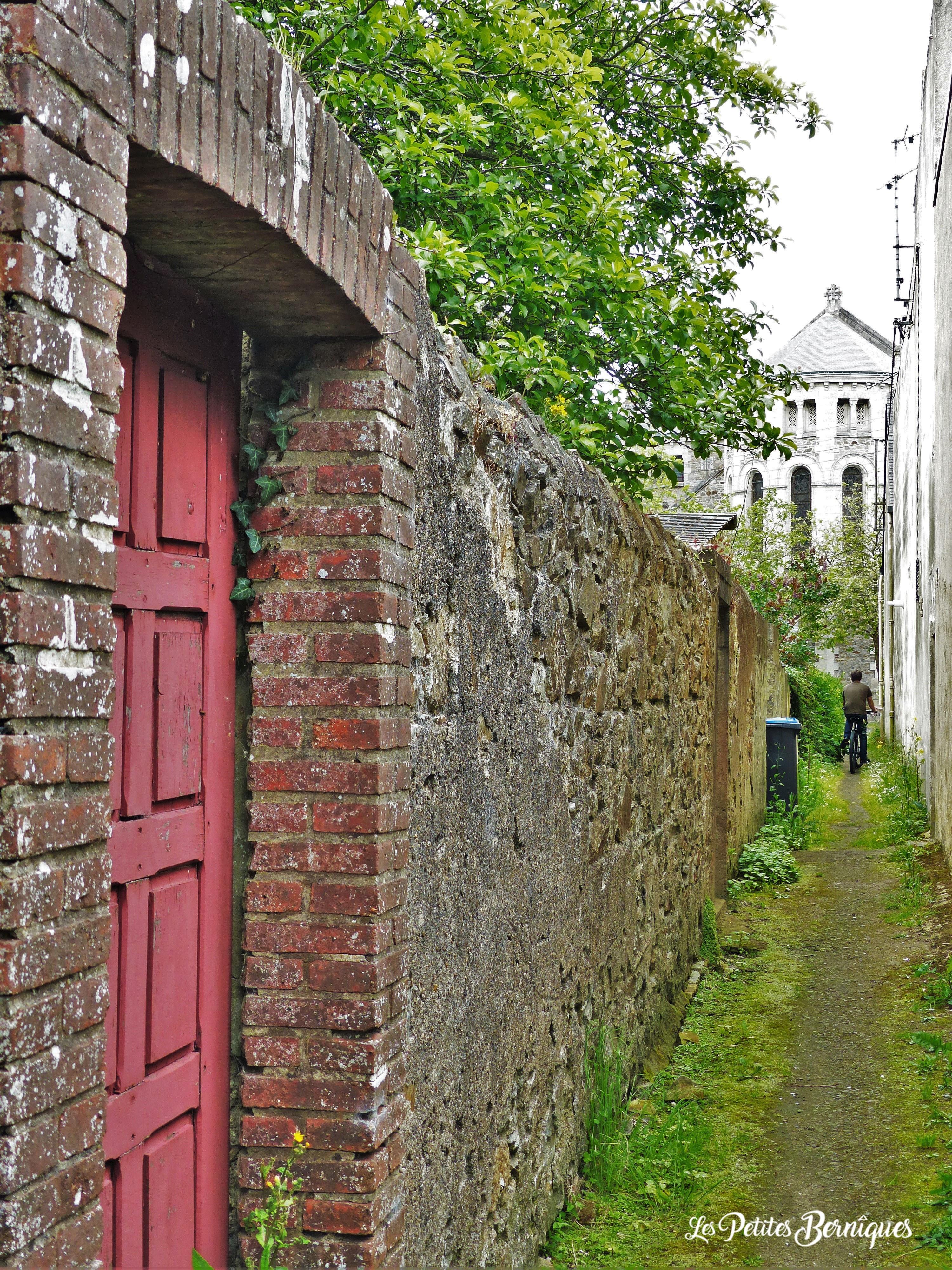 Chemins de brouettes de Saint-Nazaire