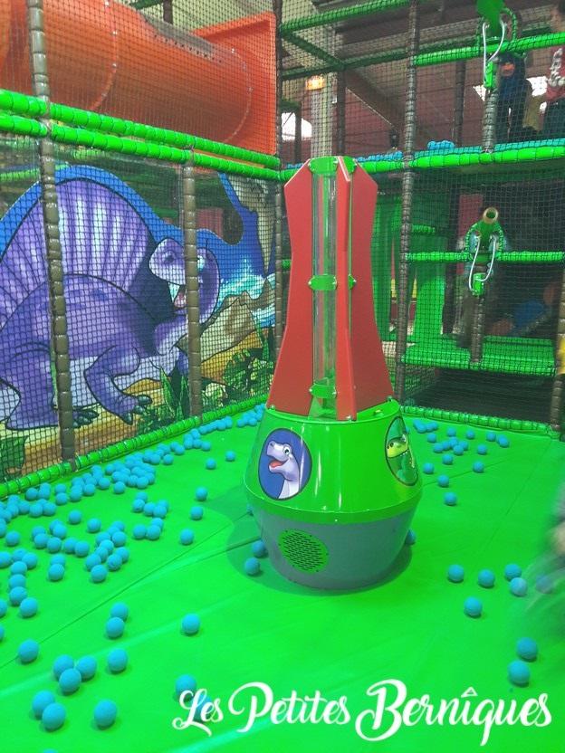 Idee sortie pour enfants sur Saint-Nazaire - Geckoland