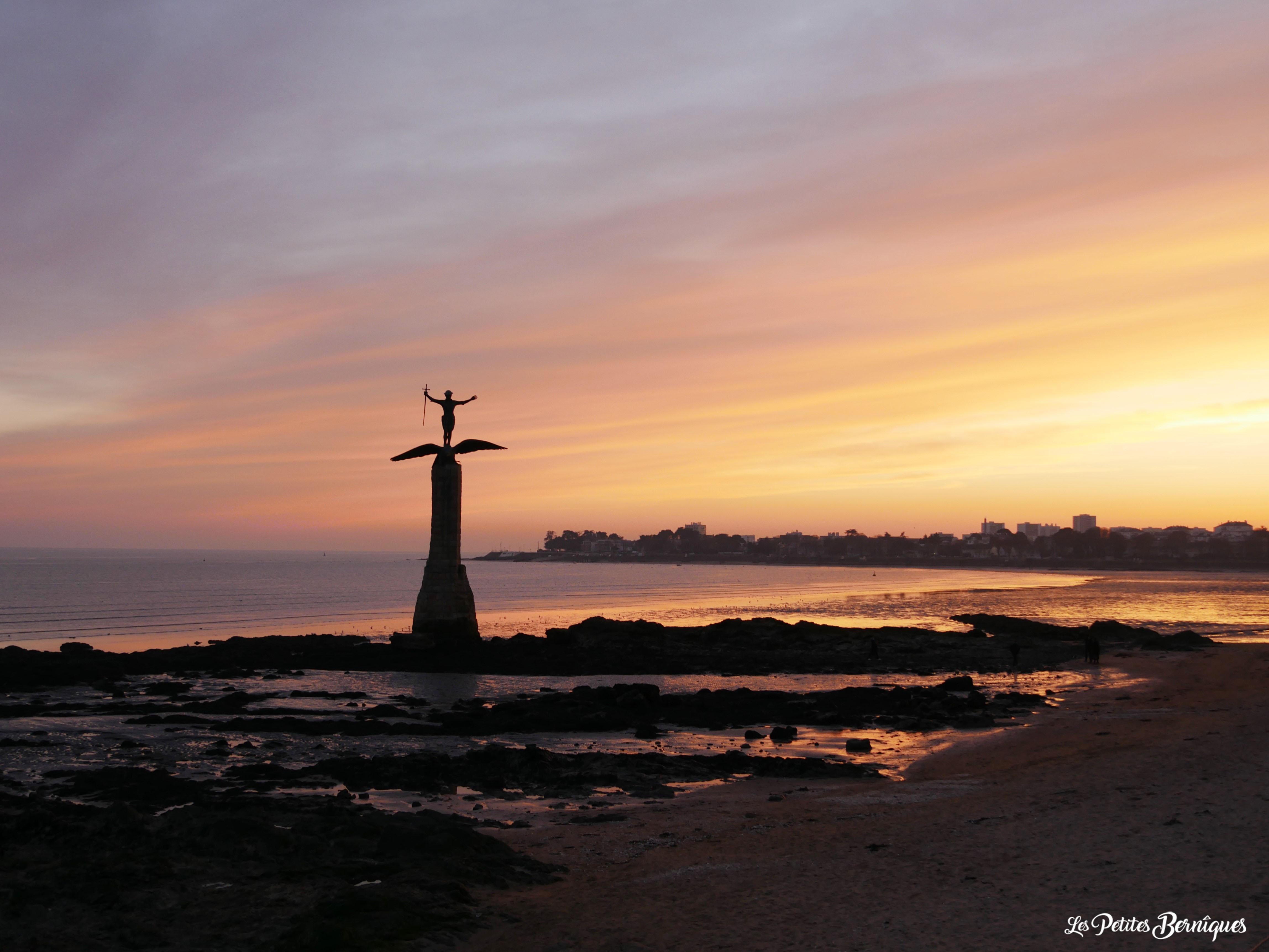 Le Sammy, Saint-Nazaire