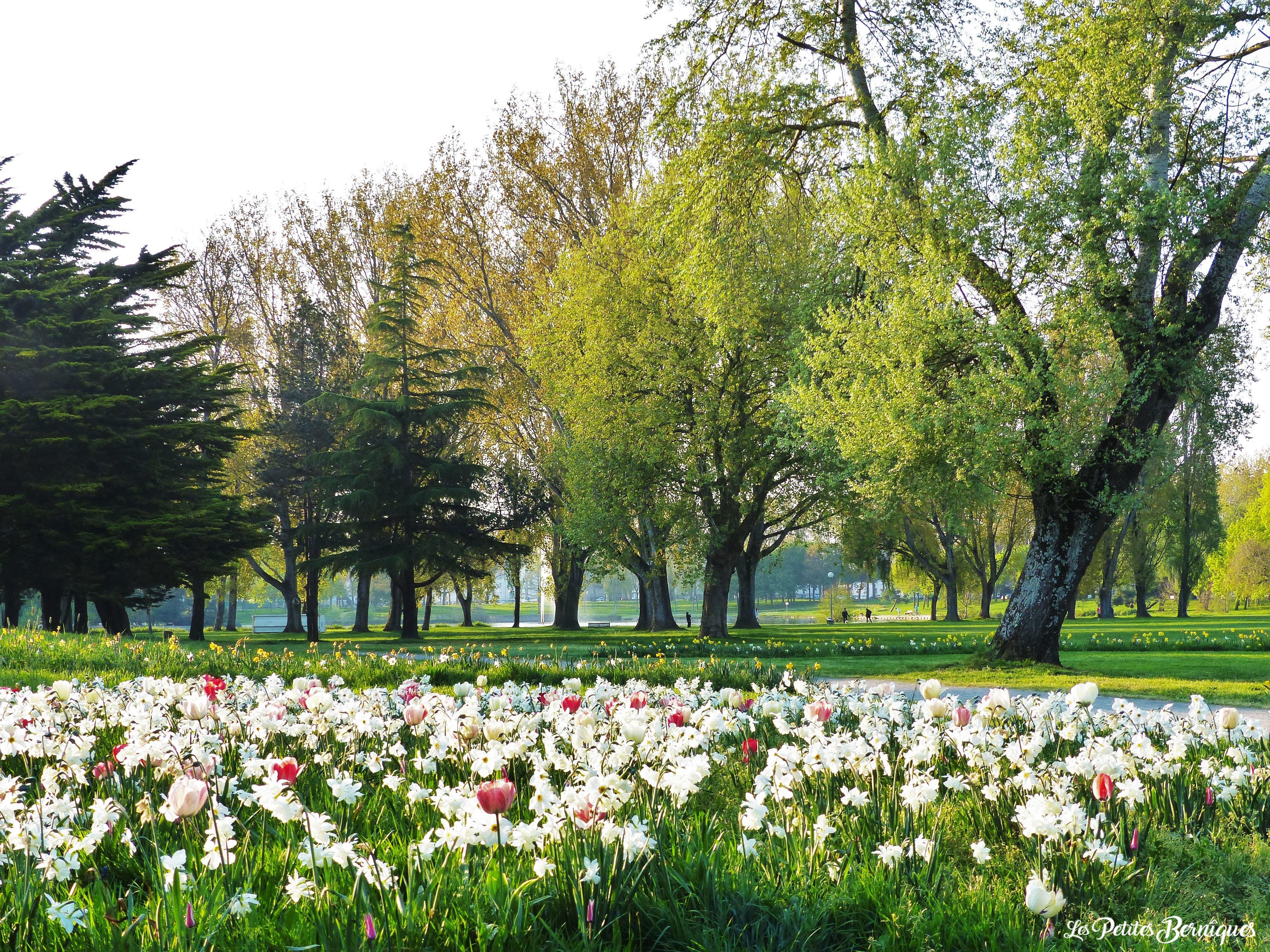Parc paysager de Saint-Nazaire