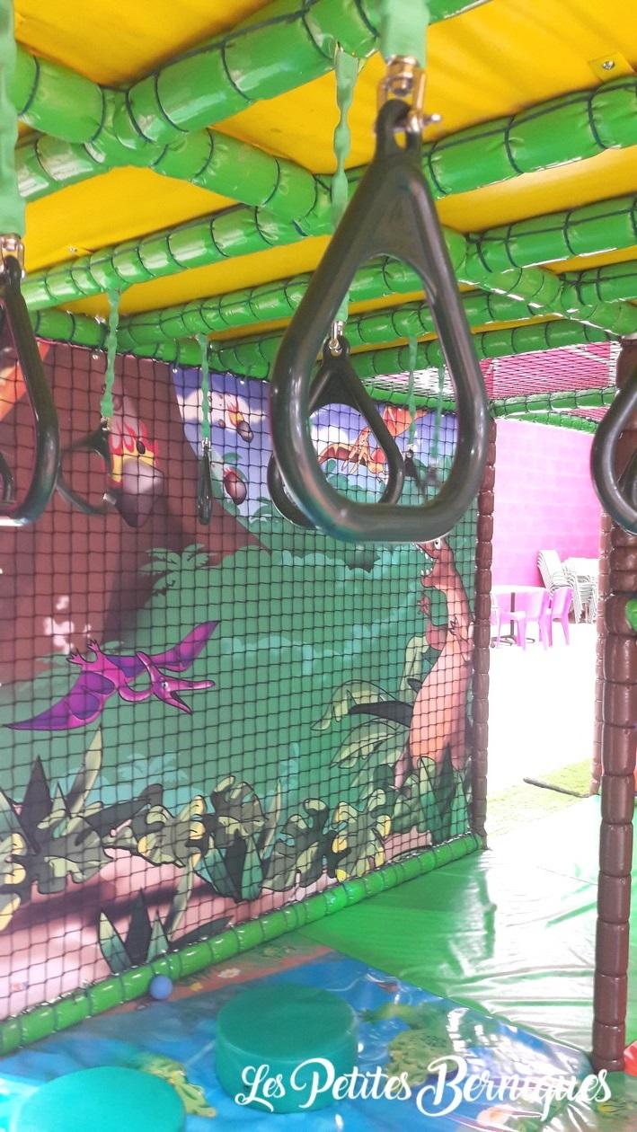 Saint-Nazaire - parc de jeu pour enfant - saint-Nazaire