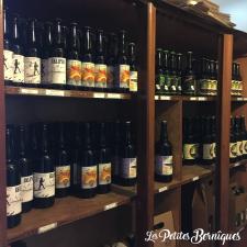 Les bières de la Brasserie Bouyer