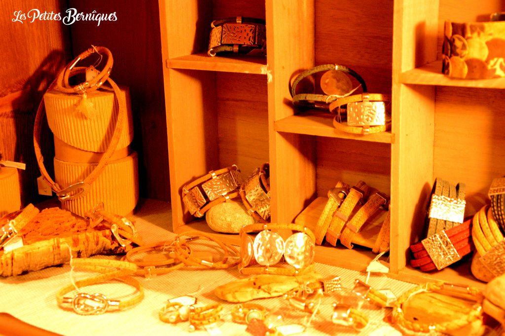 bijoux lieges