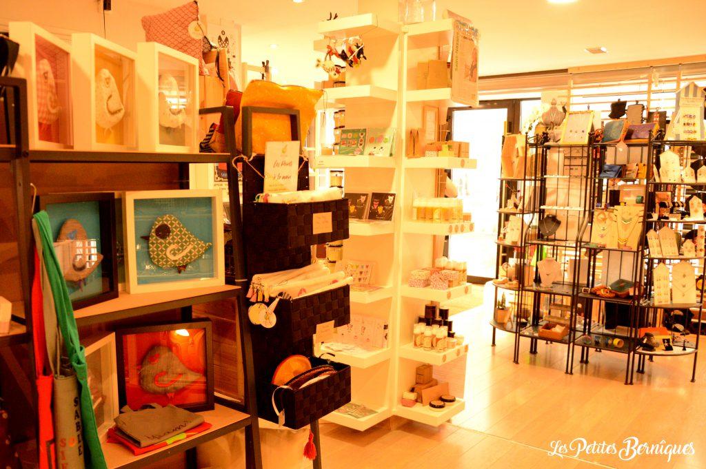 boutique createurs pas que beau