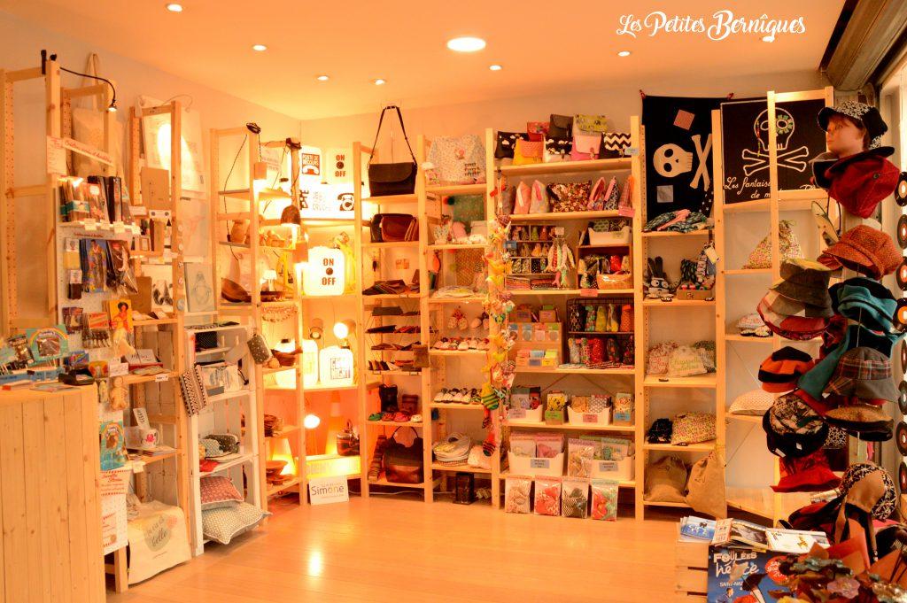 la boutique de createurs saint-nazaire