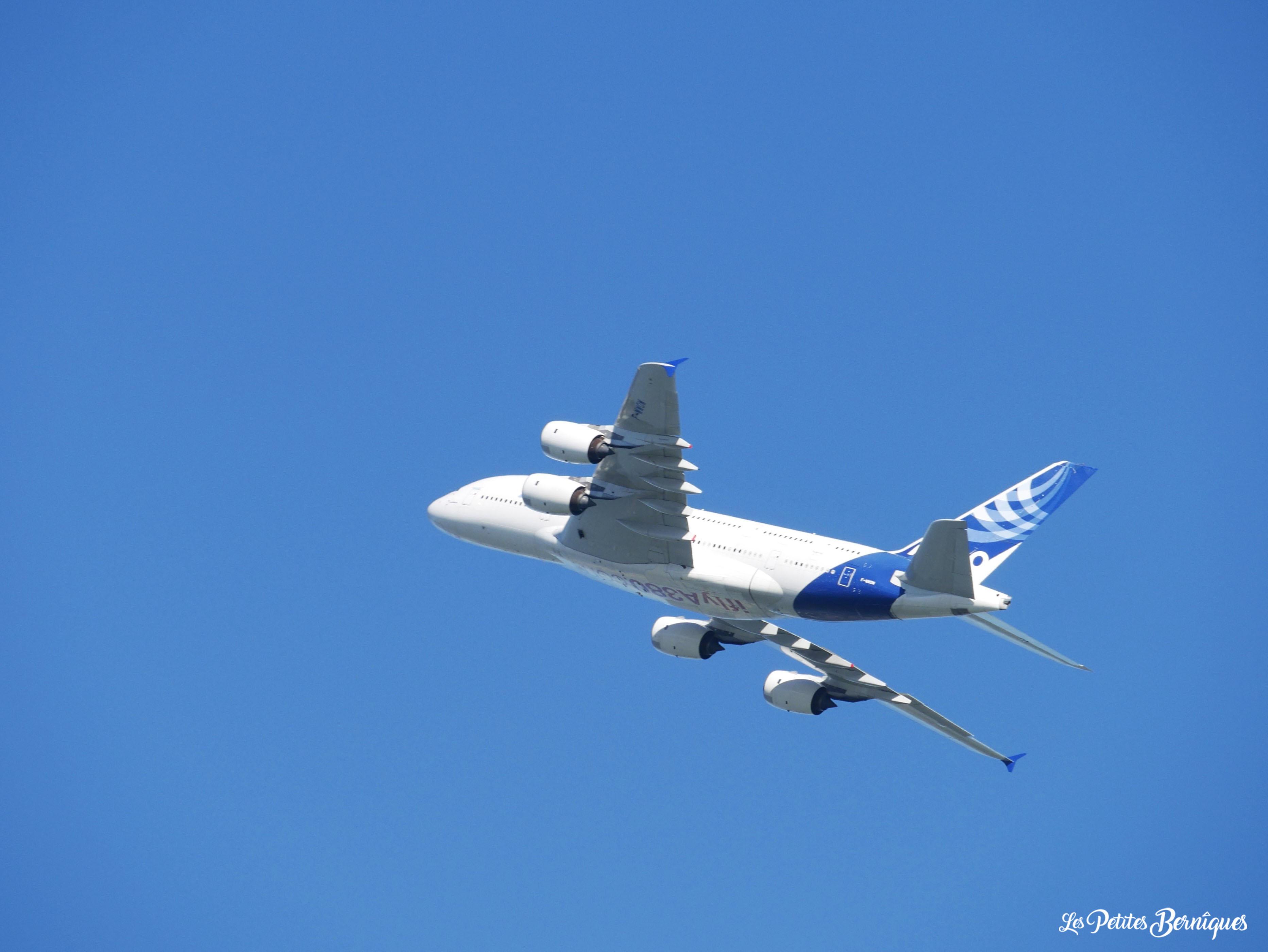 Airubs A380