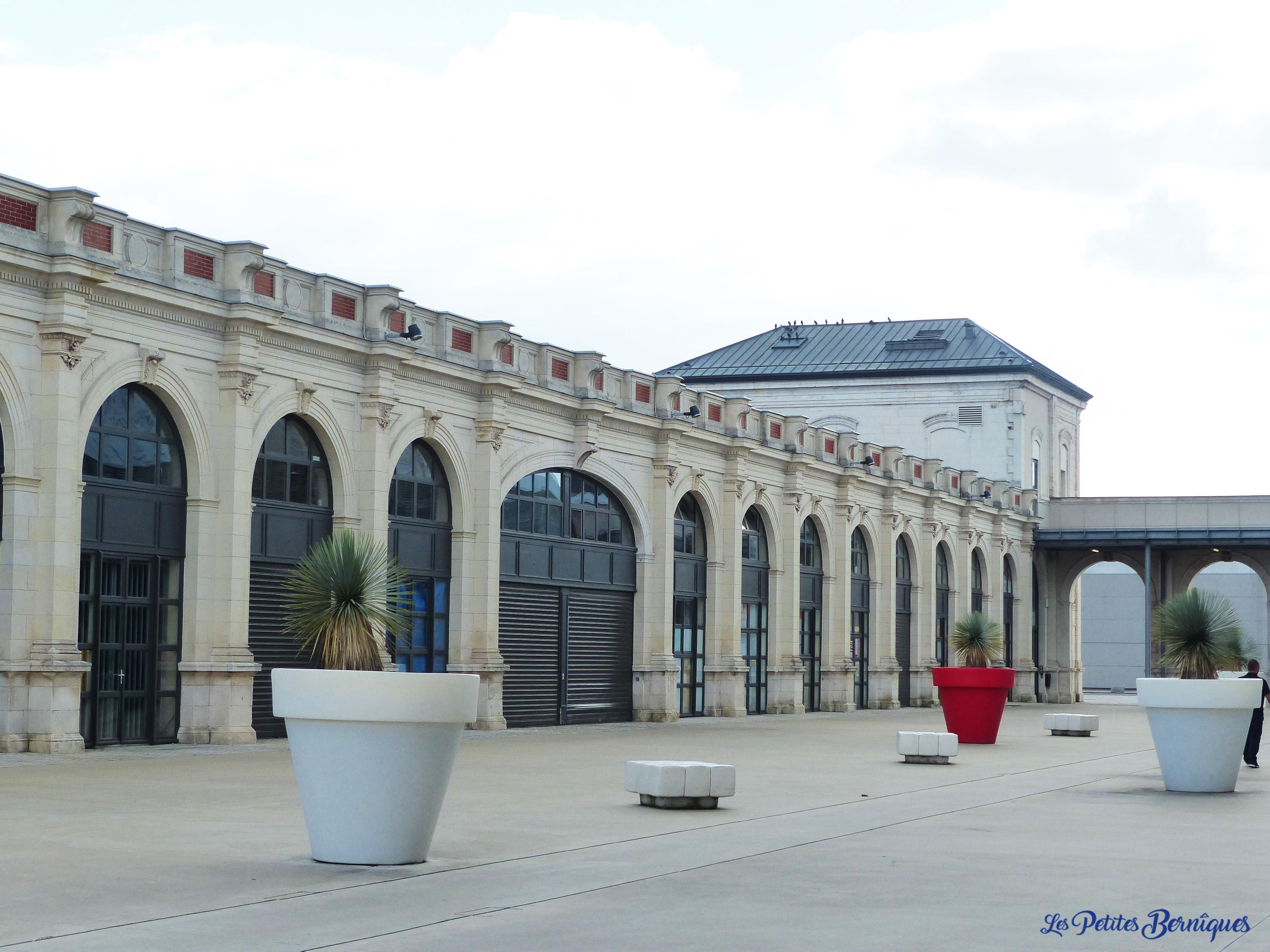 Le Theatre - Saint-Nazaire