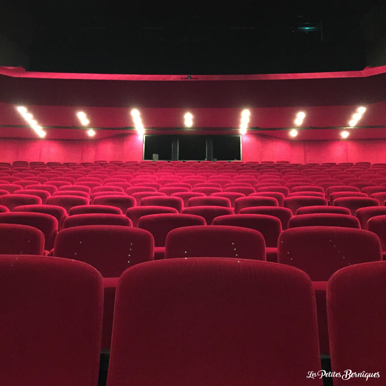 Le Theatre Saint-Nazaire