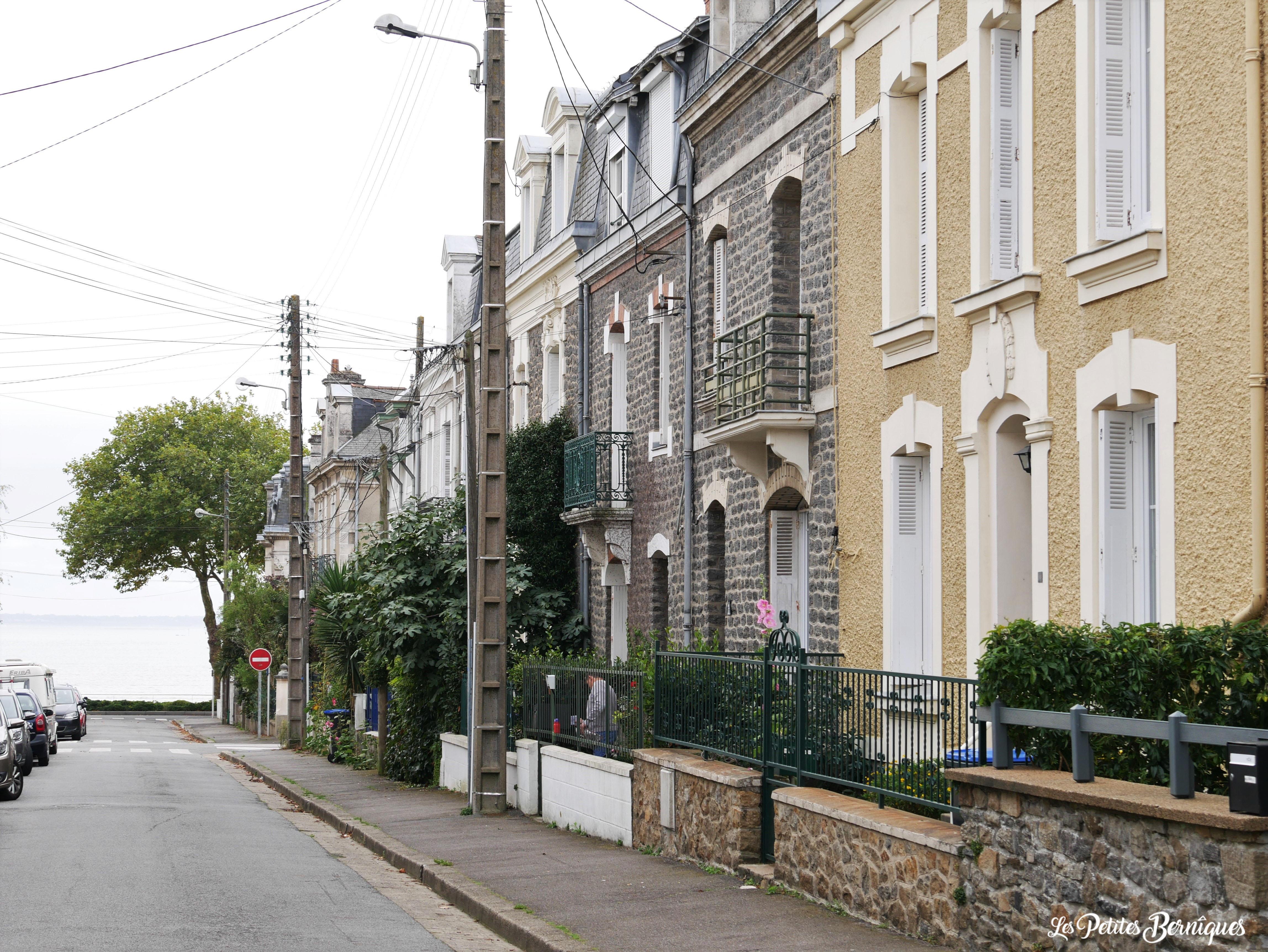 Quartier de La Havane - Saint-Nazaire