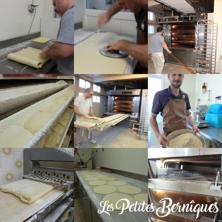 coulisses boulangerie moreau - saint-nazaire