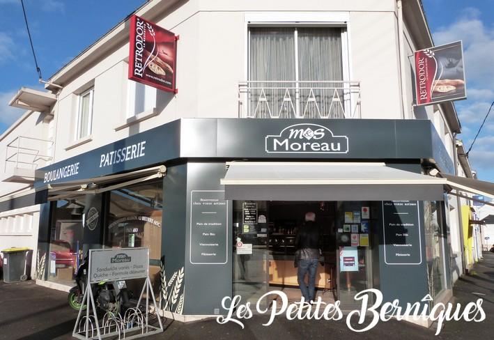 saint-nazaire - boulangerie moreau