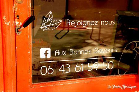 facebook aux bonnes saveurs saint-nazaire
