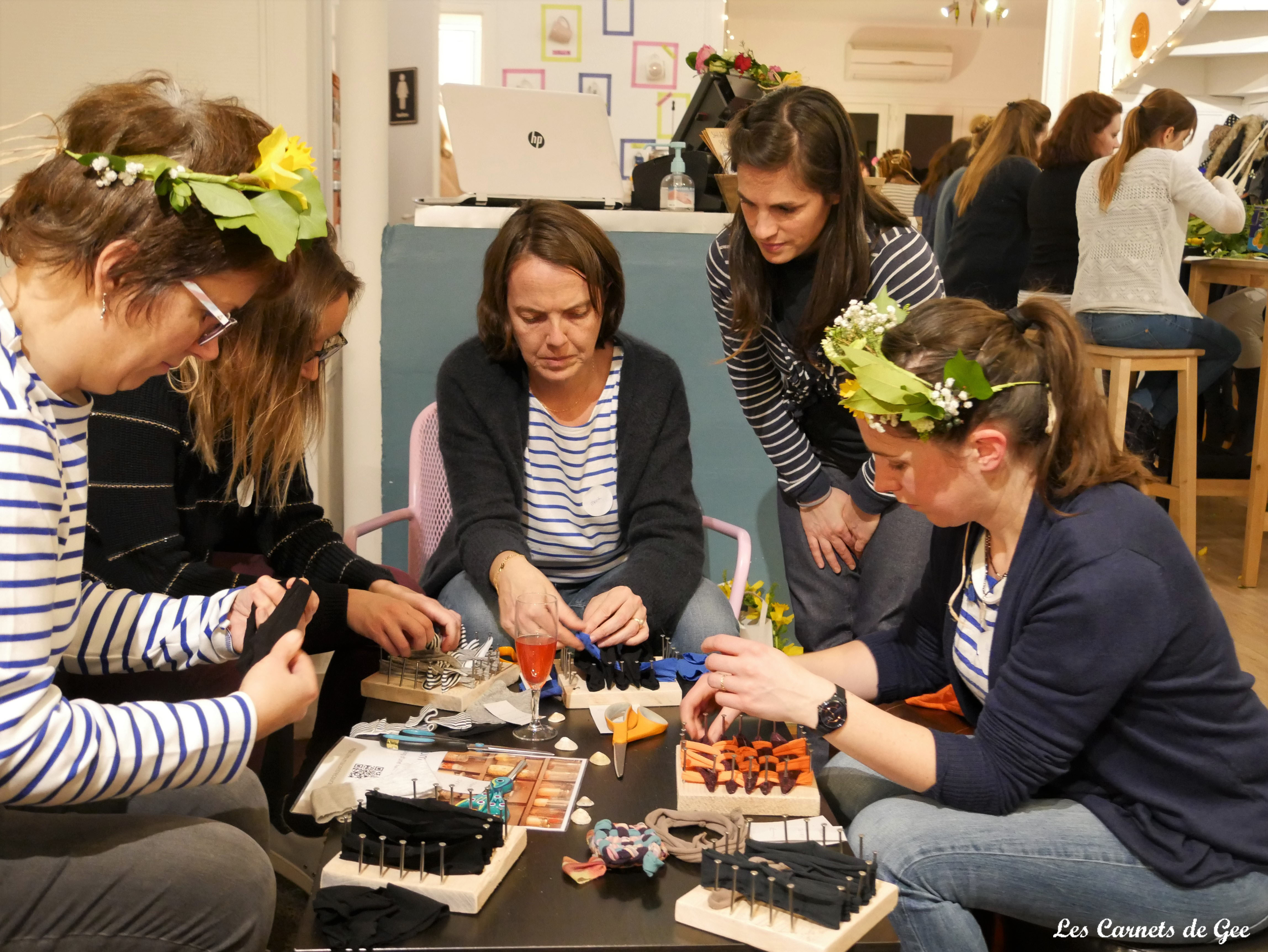 Craft Night Saint-Nazaire