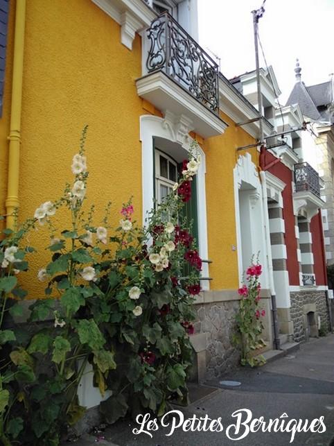 Quartier de la havane -saint-Nazaire