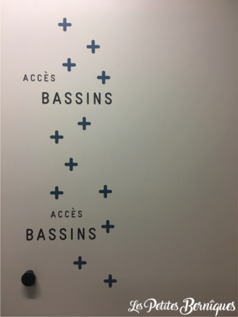 acces bassins