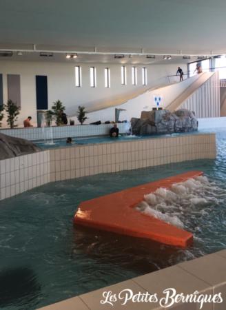 bassin à remous