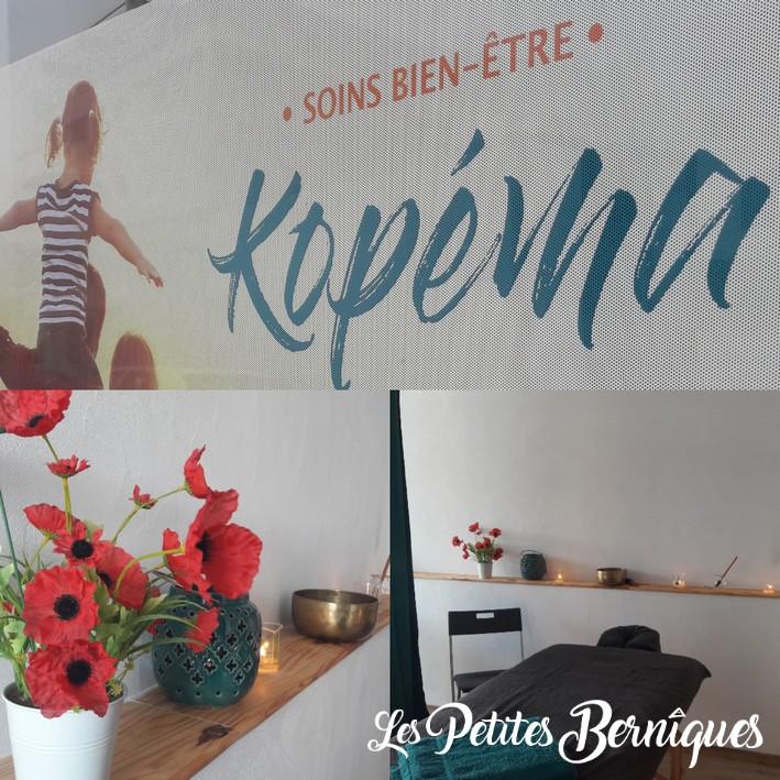 Kopema - espace bien etre - saint-nazaire