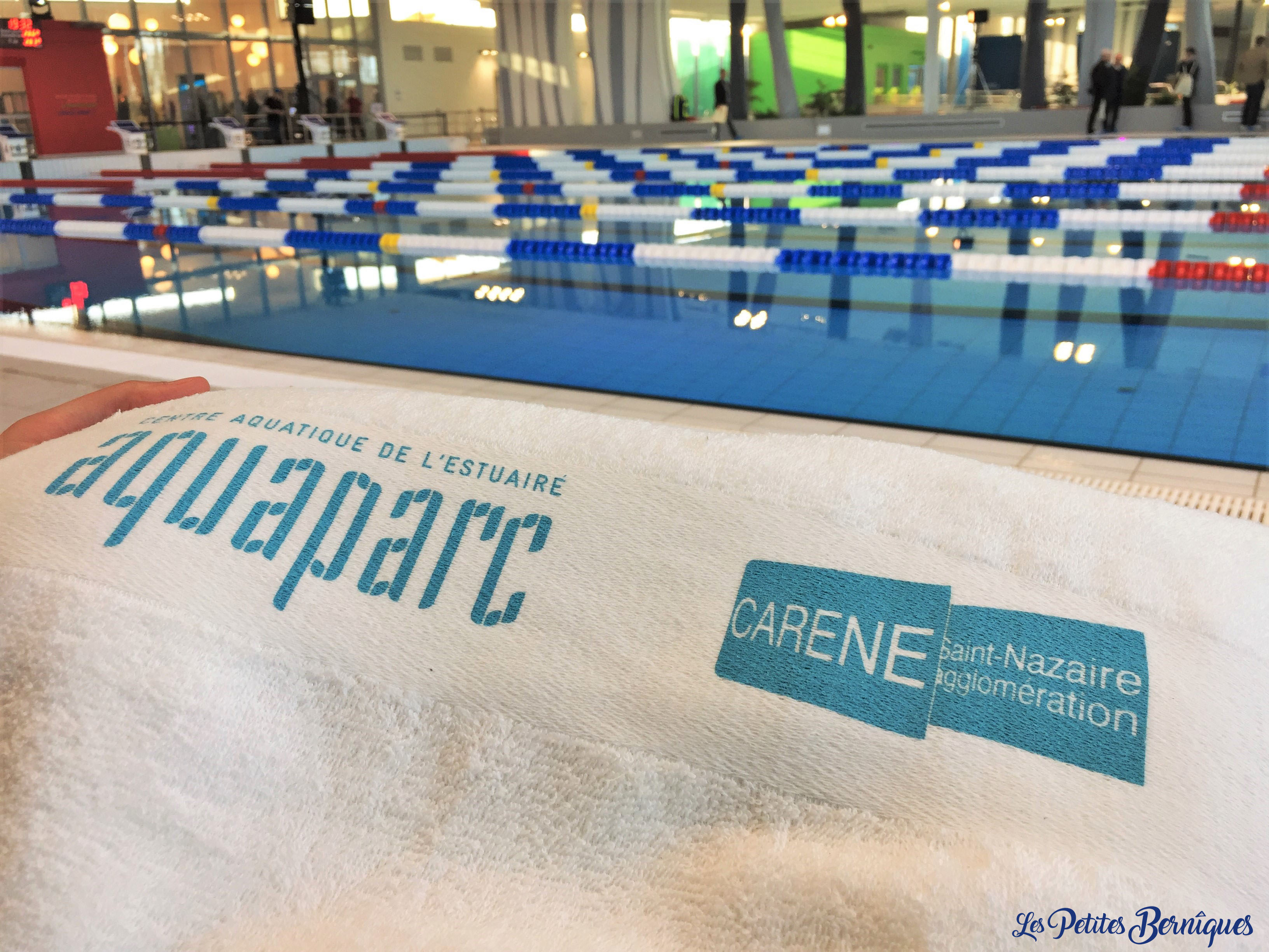 Centre aquatique de l'Estuaire Saint-Nazaire