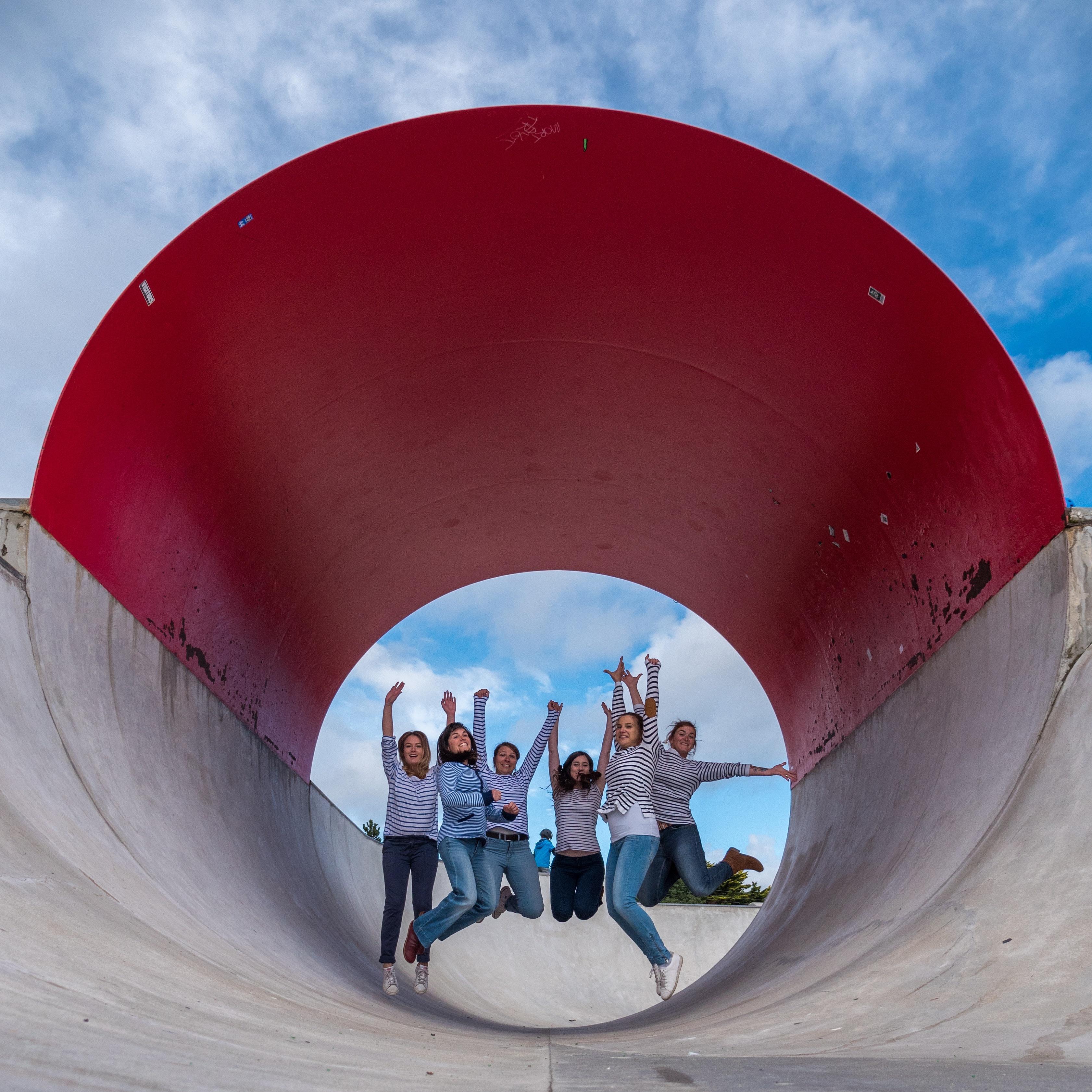 Les Petites Berniques - collectif de blogueuses - saint-nazaire - photo bu roukass