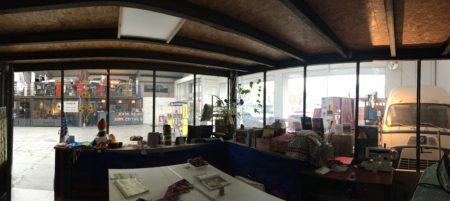 L'atelier de Jacquette