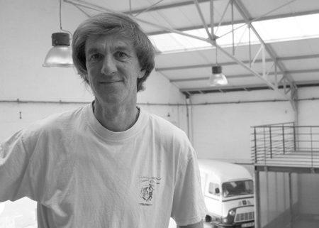 Franck Hamon