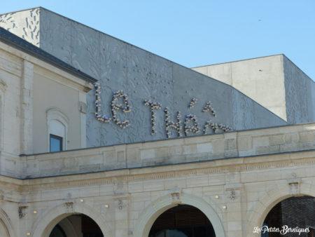Le Theatre de Saint-Nazaire