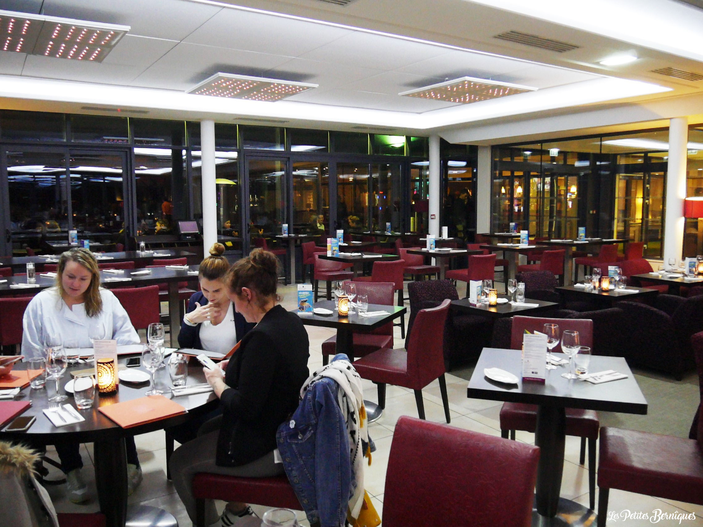 Restaurant Le Cap Saint-Brevin