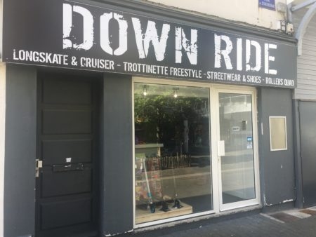 Down Ride
