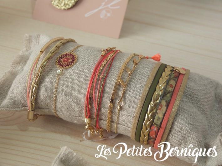 bijoux fait main - createur - pouliguen