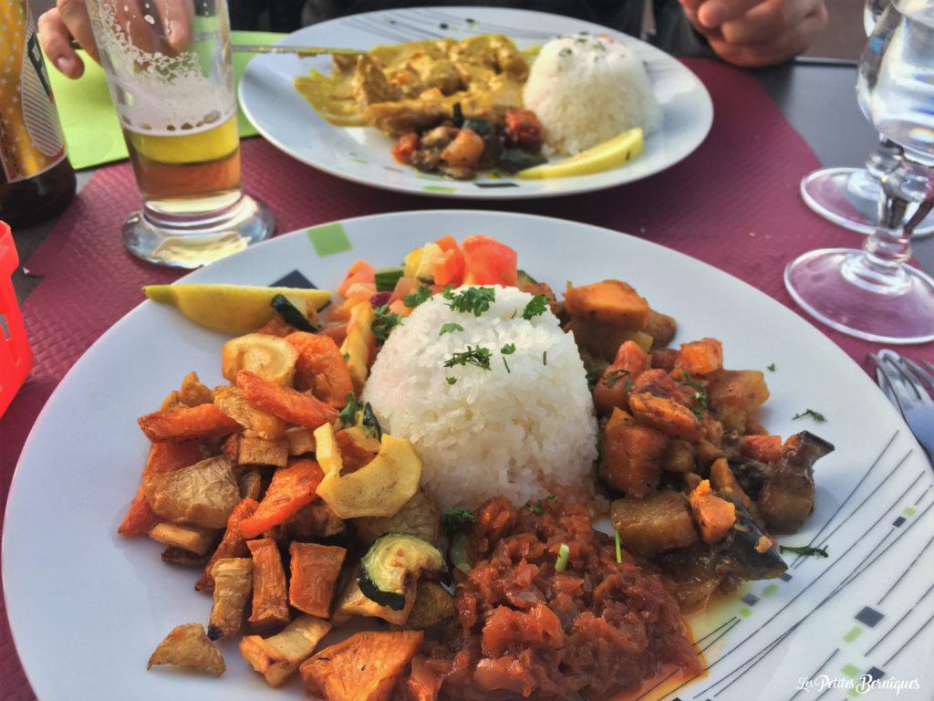 Restaurant Chez Marie, Saint-Nazaire