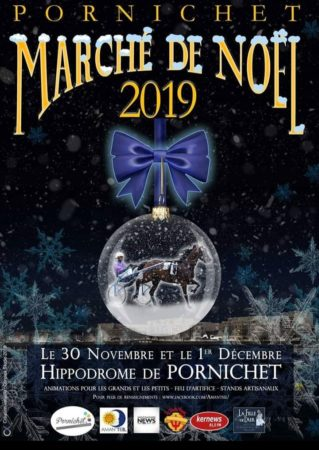 Marché de Noël - Pornichet