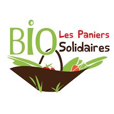 Logo Les Paniers Bio solidaires