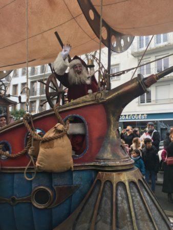 Hello Père Noël