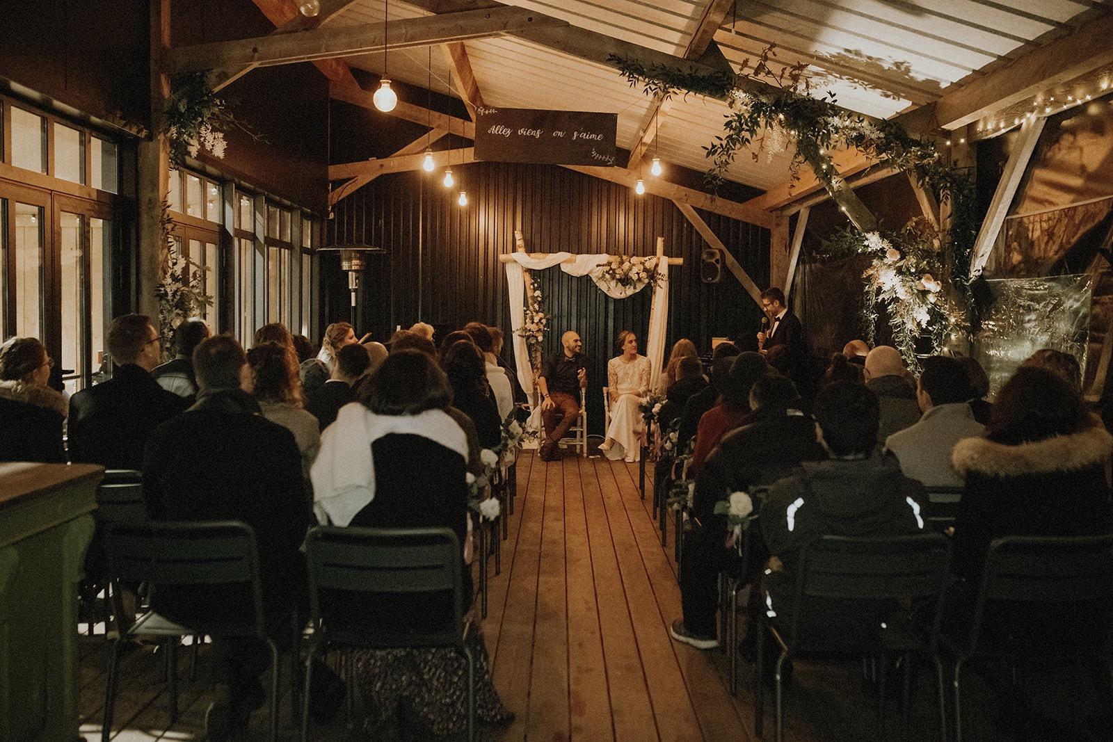 ceremonie laique - saint-nazaire