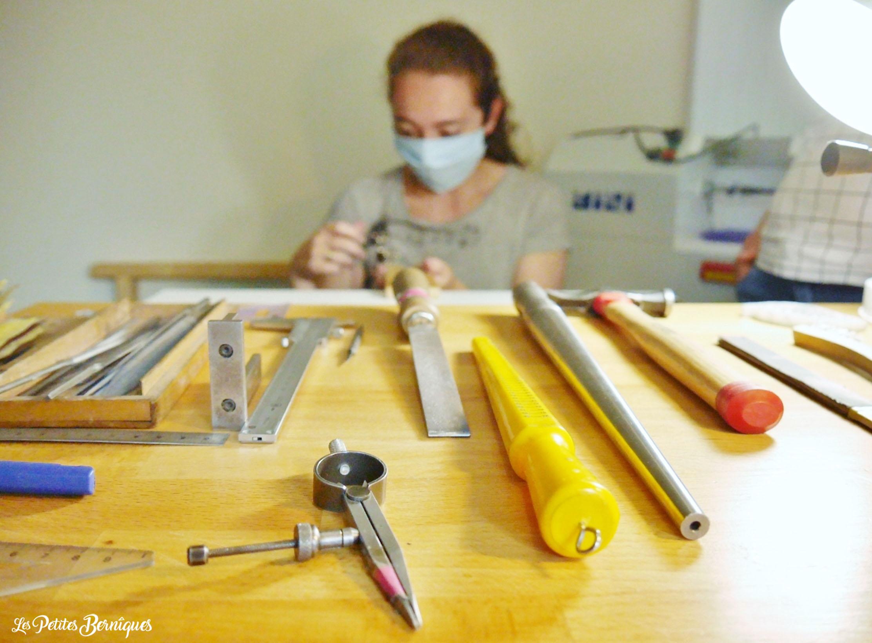 Atelier Here Bijoutiere